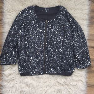 Urban outfitters sequin blazer 🌟
